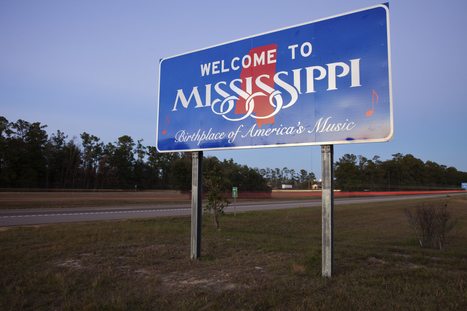 Mississippi Named Best State for Getting a Mortgage | The American Dream | Scoop.it