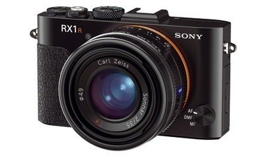 Full-frame to go: Sony updates the RX1   McGeeks   Sony RX series   Scoop.it