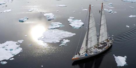 COP21 : la goélette Tara sera à Paris | Voyages et Gastronomie depuis la Bretagne vers d'autres terroirs | Scoop.it