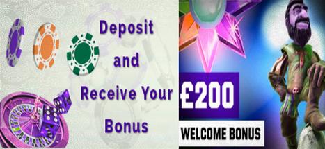 Unibet Casino - Bonues & Promotions | Online Casino Games With Bonus | Scoop.it