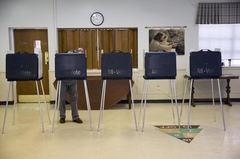 In Pennsylvania, Ballot Access Is Not Equal | Coffee Party News | Scoop.it