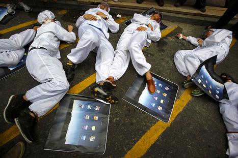 Apple may postpone the release of the new iPad | Infinite Profit | Scoop.it