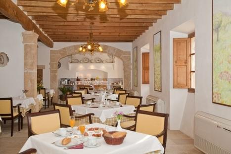 Can Estades, Mallorca | Finca Hotel Majorca | Scoop.it