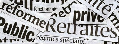 Réforme des retraites: ce qui va changer dès 2014 | Finance | Scoop.it