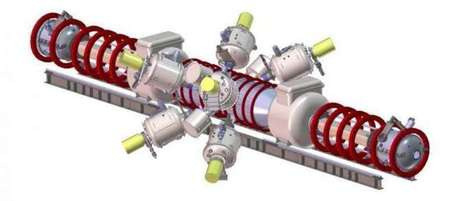 Tri Alpha Energy reportedly makes important breakthrough in developing fusion reactor | New Space | Scoop.it