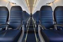 United Airlines Introduces New Signature Seat Design - Aviation Questions   Aviation News   Scoop.it