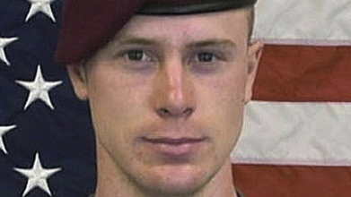 Bowe Bergdahl released from Texas hospital