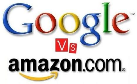 Google Shopping s'apprête à intégrer un bouton Acheter pour concurrencer Amazon   PPC référencement payant   Scoop.it