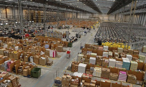 Online and upward: UK internet shopping hits record high - The Guardian | IT skills, Internet, × Small Business | Scoop.it