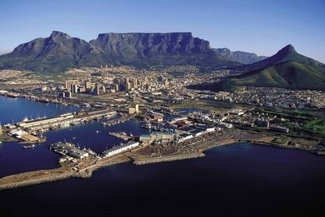 VILLE-MONDES - Escale 1 : « LE CAP, LIEUX DE MÉMOIRE » - France Culture | L'Afrique australe (Afrique du Sud, Namibie, Botswana, Lesotho-Swaziland, Zimbabwe, Mozambique) | Scoop.it