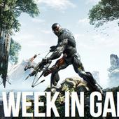 The Week in Games: Confidence of Crysis | Game Rumpus | Scoop.it