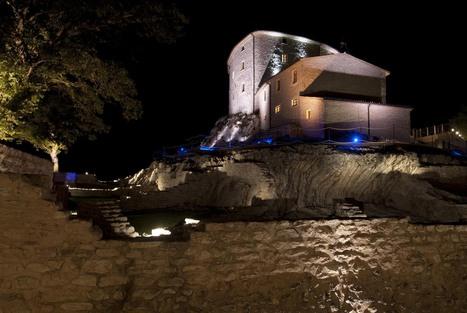 Best Le Marche Accommodation: Castello di Naro, Abbadia di Naro | Le Marche Properties and Accommodation | Scoop.it