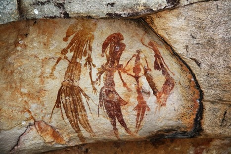 The Memory Code: how oral cultures memorise so much information | LVDVS CHIRONIS 3.0 | Scoop.it