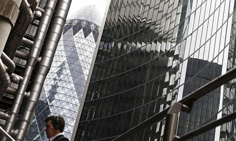 Financial crisis will not have long-term impact on UK growth, say economists | ESRC press coverage | Scoop.it