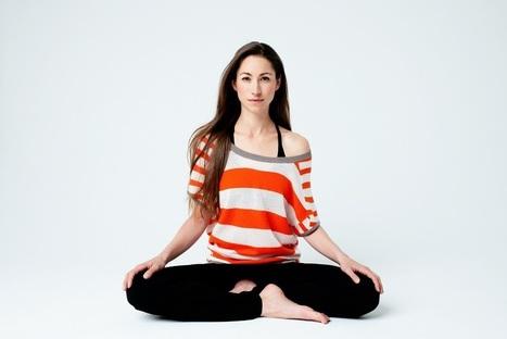 Nuevo Año, Nueva Actitud Yoga Para El Cuerpo & La Mente con ...   Vida y Salud   Scoop.it