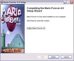 Mario Forever Toolbar | spyware | Scoop.it