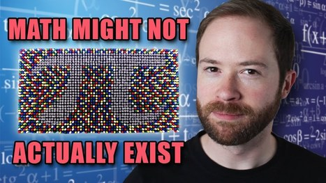 PBS Idea Channel Asks: Does Math Exist? | STEM Education | Scoop.it
