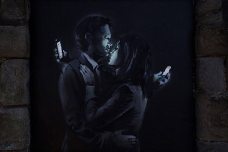 Modern Love - The Mobile | Science & Technology | Scoop.it
