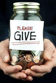 Happiness makes people give--but not always... | Le BONHEUR comme indice d'épanouissement social et économique. | Scoop.it