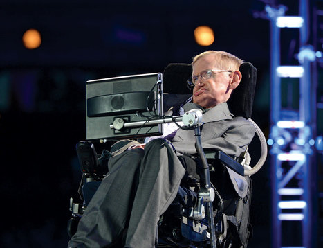 Hawking: all we need to know - physics-math - 20 September 2013 - New Scientist | HSC Physics | Scoop.it