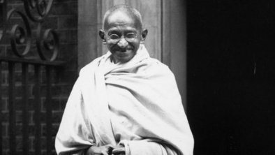 Gandhi statue set for Westminster | Radical Compassion | Scoop.it