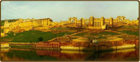 Tourist Attractions Jaipur - Jaipur Tourist Places Guide   aman singh   Scoop.it