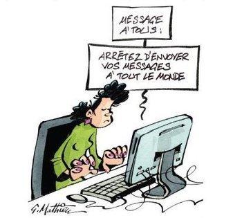 Comment bien rédiger un email professionnel ? - Mode(s) d'emploi | e learning formation | Scoop.it