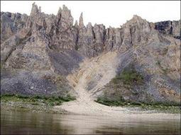 Le supervolcanisme, responsable de la plus grande extinction de masse ?   Aux origines   Scoop.it