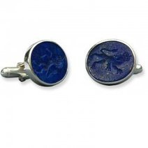 Lion Cufflinks   The Regnas Collection   Scoop.it