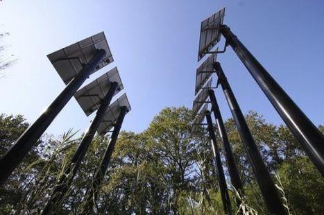 Stratégie pour des bâtiments bas-carbone - Batijournal | BONHOMME BATIMENTS INDUSTRIELS | Scoop.it