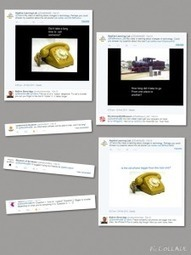 Transforming History Lessons with Twitter | Kulturfagene | Scoop.it