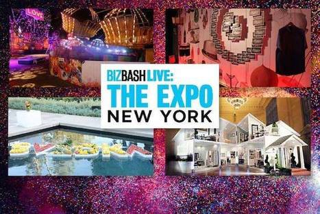 BizBash Live: The Expo for the event & Conference sector New York 2014 | Compendiums | Scoop.it