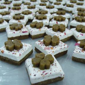Tunisie : de Tunis à Dubaï, le génie pâtissier de Moufida Masmoudi | Actualités | Scoop.it