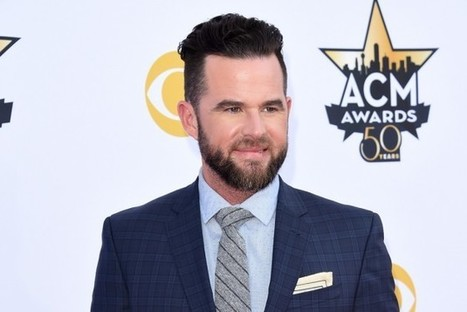 David Nail Reveals Plans for a New Album Tentatively Called 'Fighter' | Country Music Today | Scoop.it
