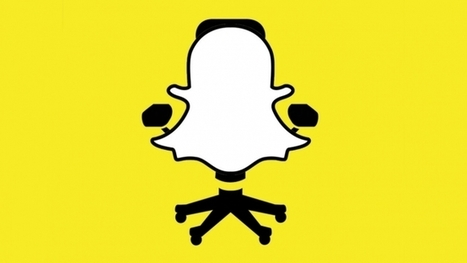 Why Snapchat Is Becoming the Hottest Social Tool for Ad Agencies   Digital Marketing Strategy   Scoop.it