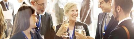 #Networking : 7 conseils pour cartonner ! | ODACE - Entreprendre en Morbihan | Scoop.it