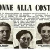Le leggi delle donne che hanno cambiato l'Italia. Dal diritto di voto al femminicidio | DOPPIA PREFERENZA | Scoop.it