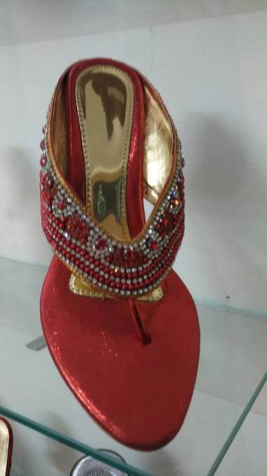 Ladies stylish footwear designs 2015 for women | styleuneed | Scoop.it