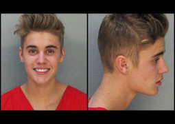 How Can Justin Bieber Clean Up His PR image? | Crisis Control | Scoop.it