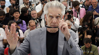 Cannes - David Cronenberg vise dans le mille  avec  Maps to the Stars | 'Cosmopolis' - 'Maps to the Stars' | Scoop.it