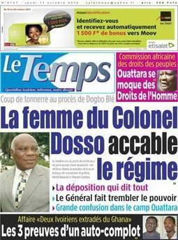 Emploi jeunes et chômage en Côte d'Ivoire : Le taux de chômage dépasse les 17,7% | Côte d'Ivoire | Scoop.it