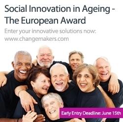 PARTICIPATE IN CHANGE: Social Innovation in Ageing - The European Award | Envejecimiento saludable en el trabajo | Scoop.it