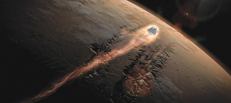 Why NASA is Hitching a ride on Red Dragon   SpaceNews Magazine   The NewSpace Daily   Scoop.it