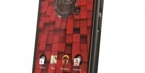 Motorola Droid Mini Specifications and Price [Smartphone] | Geeks9.com | Technology | Scoop.it