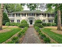 Myers Park Charlotte Homes - Real Estate Search - Luxury Homes | Charlotte NC Communites | Scoop.it