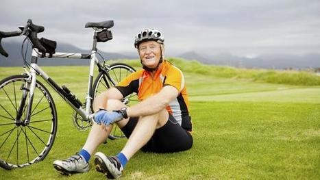 Get on your bike: 5 health benefits that'll make you want to start cycling in your 50s | Other Useful Websites | Scoop.it