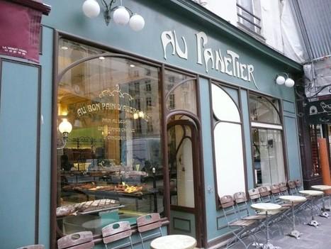 Au Vide Gousset, la boulangerie, Paris 2è : un véritable projet dans une boutique à l'ancienne | painrisien | Actu Boulangerie Patisserie Restauration Traiteur | Scoop.it
