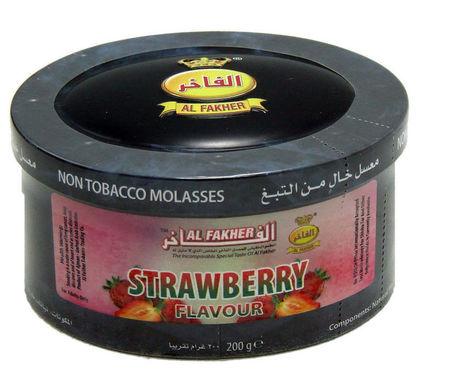 AL FAKHER STRAWBERRY 200g Herbal Flavour for HOOKAH SHISHA No Tobacco Molasses - Tabac POUR Chicha Narguilé   Chicha Nakhla   Scoop.it