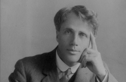 A Second Look at Robert Frost | PoetsOnline | Scoop.it