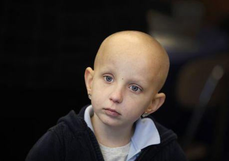 Amanda Conrow, 6, dies after battle with brain cancer - Rochester Democrat and Chronicle | Brain-Mind Psychology | Scoop.it